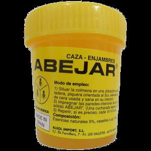 CAZA ENJAMBRES