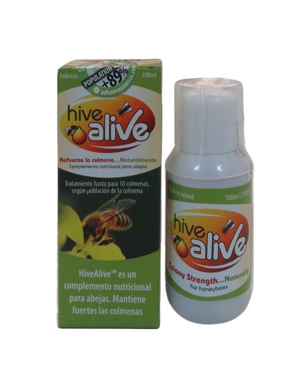 HIVE ALIVE 100 ML
