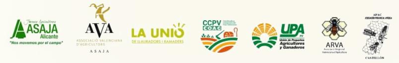 Logos convocatoria de prensa